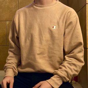 Champion : Vintage Rose Sweatshirt